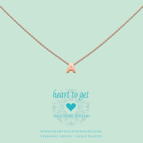 Heart For Initials collection